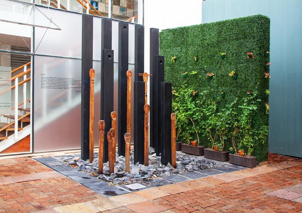 CTHGC sculpture 1