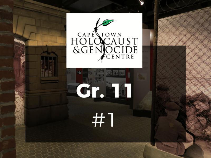 Gr 11 - 1