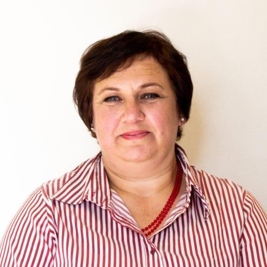 Jurina Boyes- CTHGC