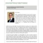 CTHGC Newsletter April 2019