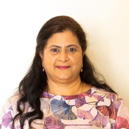 Suraya Naidoo