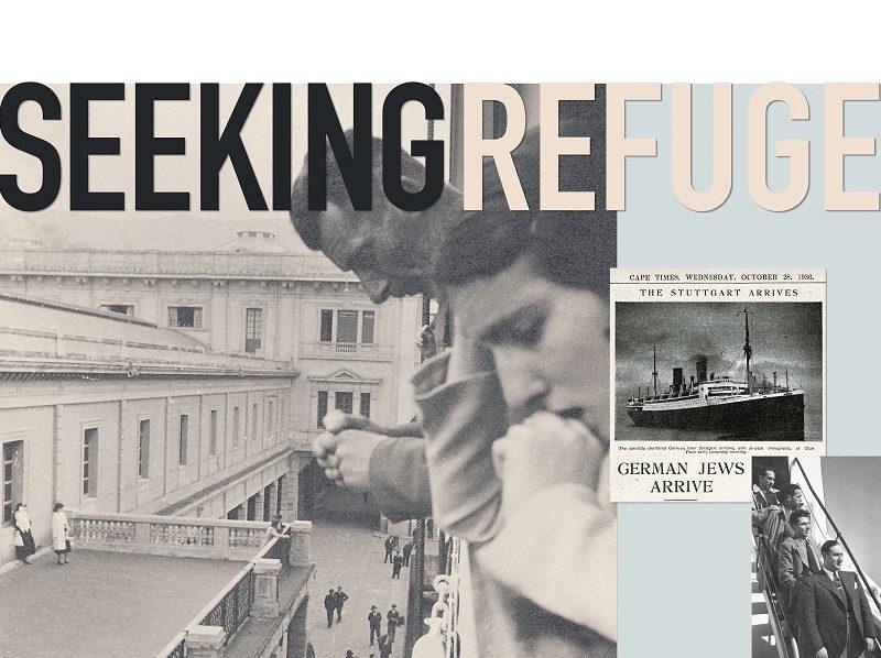 Seeking Refuge cut