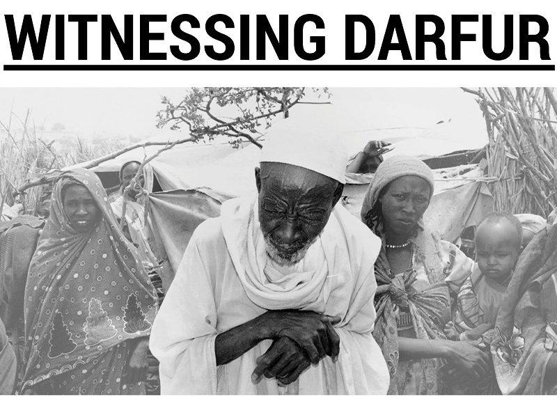 witnessing darfur cut