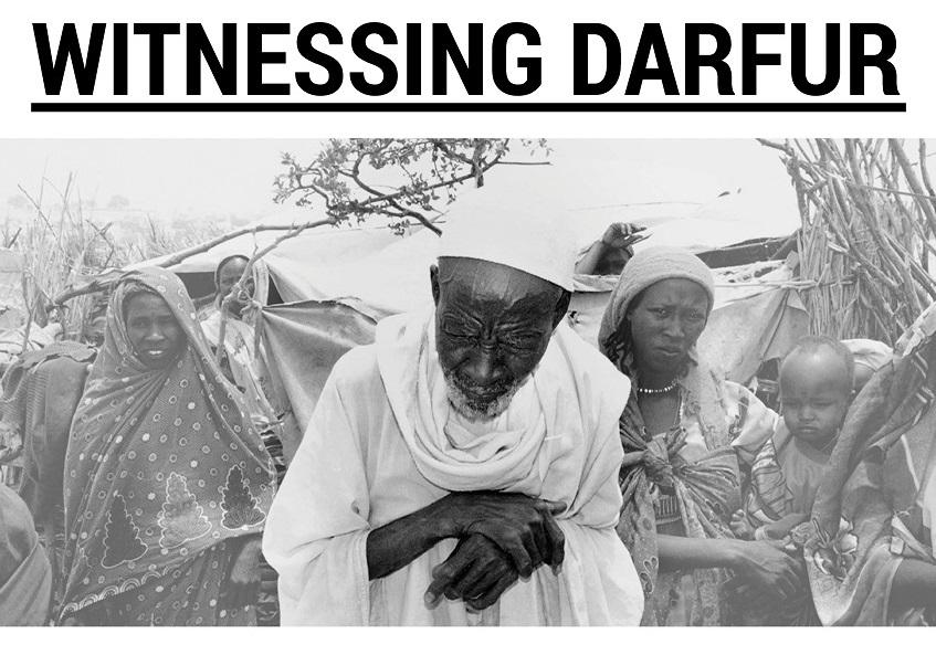 Winessing Darfur